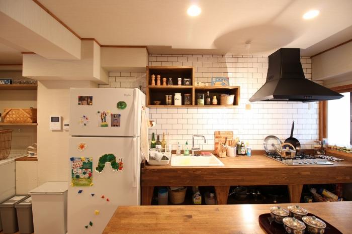 Hさんの家の施工事例ギャラリー1