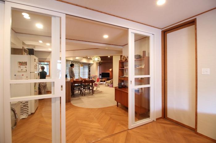 Hさんの家の施工事例ギャラリー11