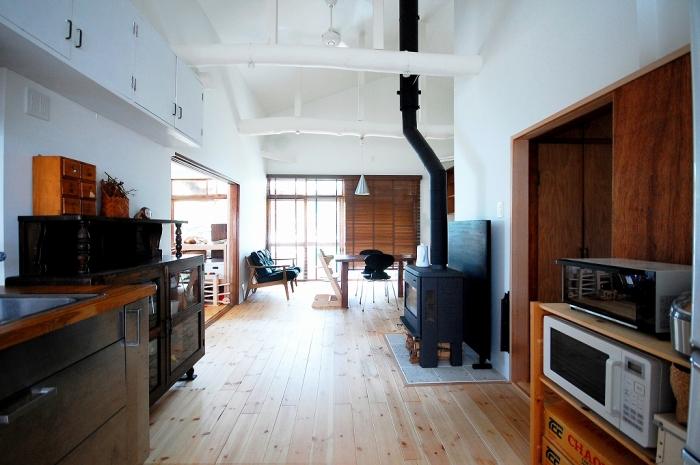 Mさんの家の施工事例ギャラリー1
