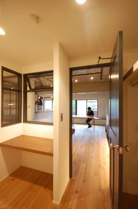 Mさんの家の施工事例ギャラリー9