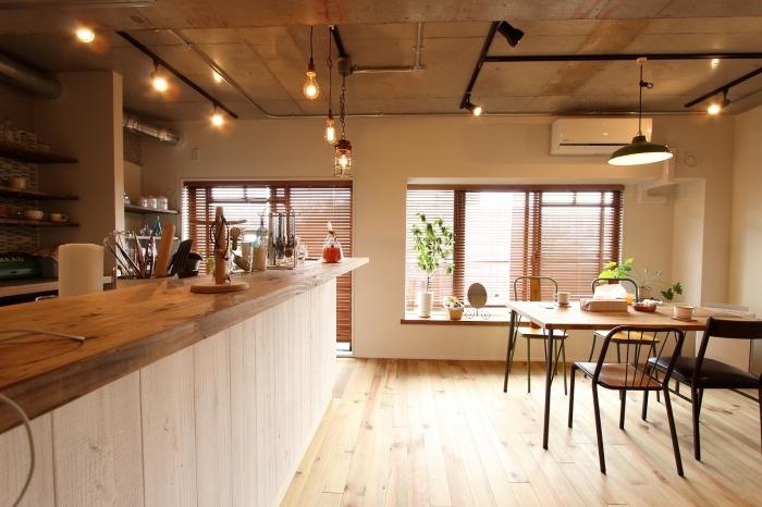 Mさんの家の施工事例ギャラリー2