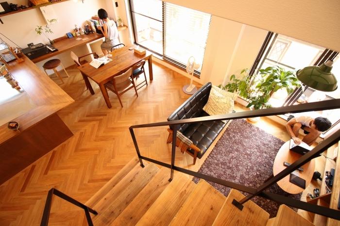 Sさんの家の施工事例ギャラリー3
