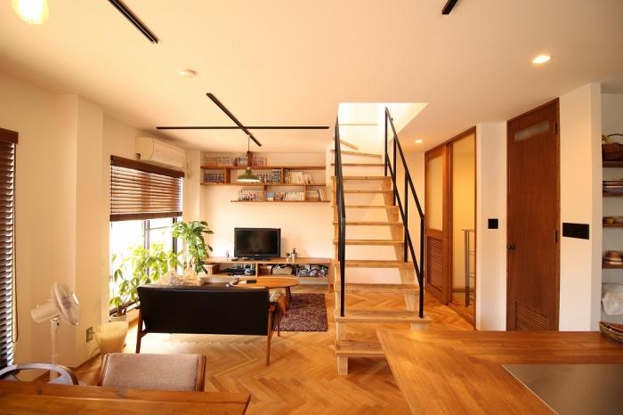 Sさんの家の施工事例ギャラリー1