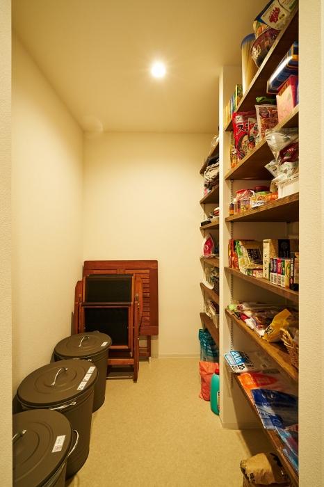 Mさんの家の施工事例ギャラリー11