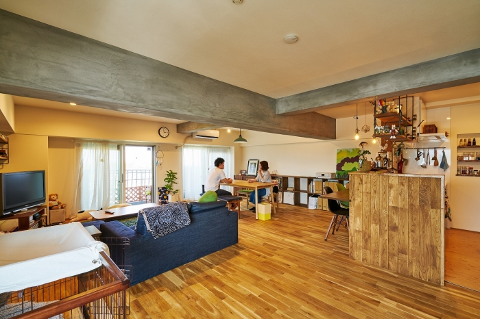 Kさんの家の施工事例ギャラリー3