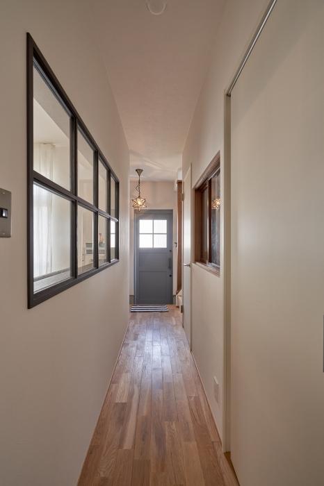 Yさんの家の施工事例ギャラリー2