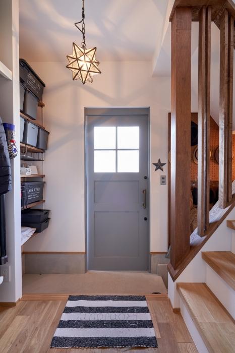 Yさんの家の施工事例ギャラリー8
