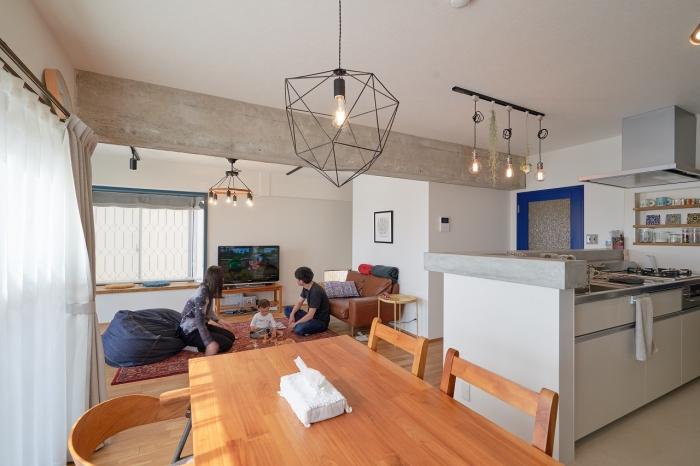 Yさんの家の施工事例ギャラリー3