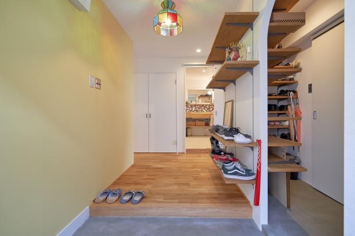 Yさんの家の施工事例ギャラリー9