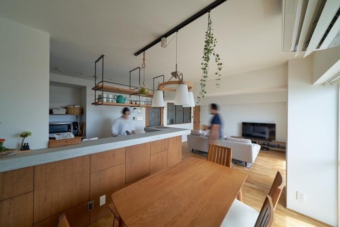 Aさんの家の施工事例ギャラリー7