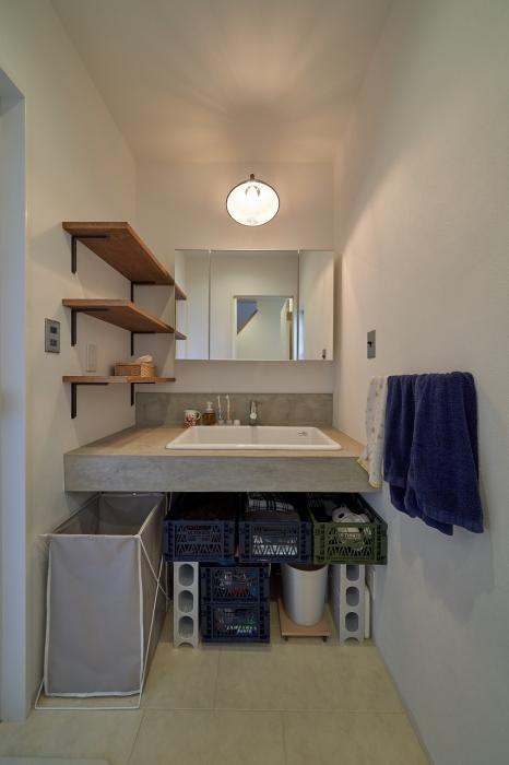 Wさんの家の施工事例ギャラリー5