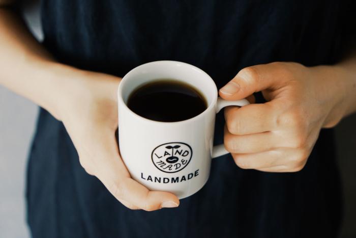 香り広がる一杯のコーヒーと、今よりもっと好きになる家づくりの話
