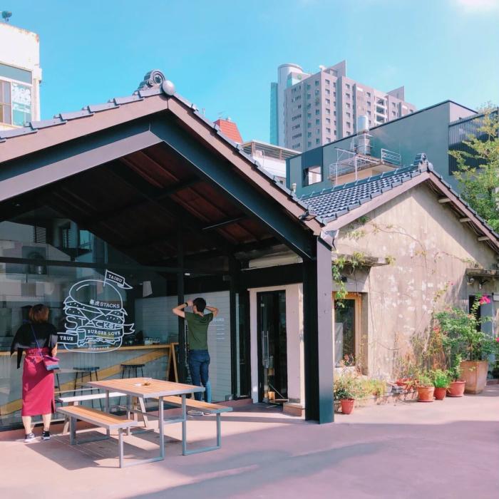 台湾リノベーション研修旅行の風景